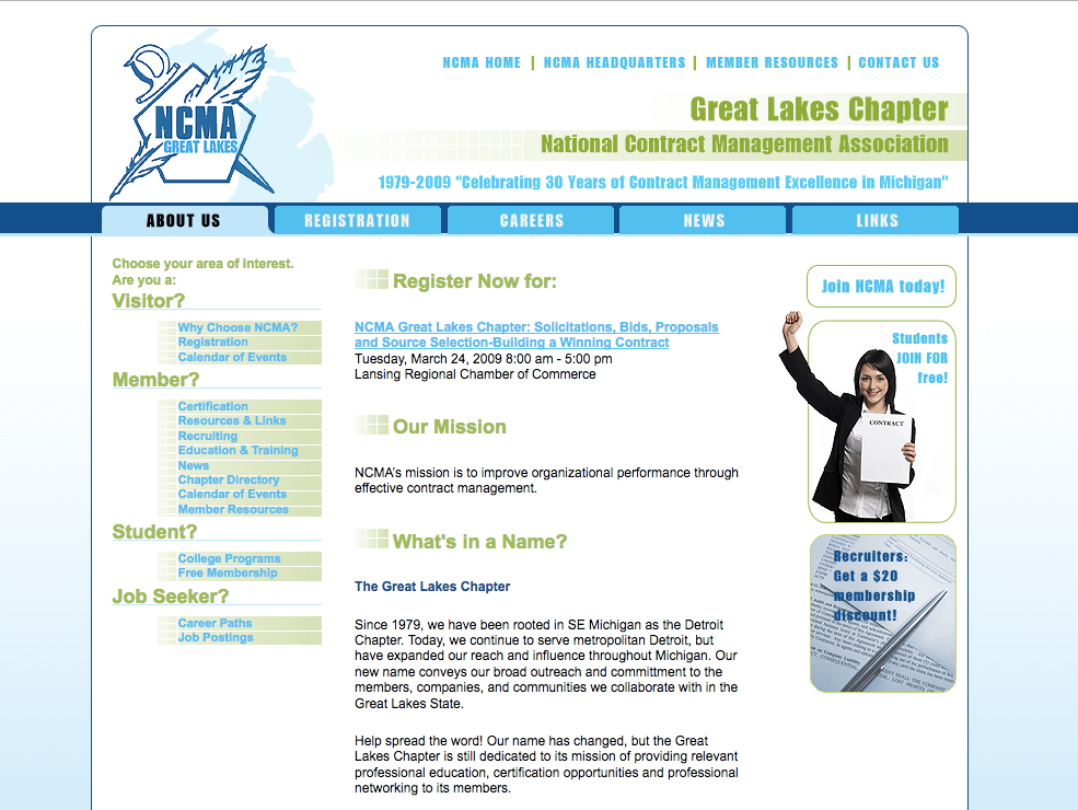 National Contract Management Association Great Lakes Chapter – Sonya ...